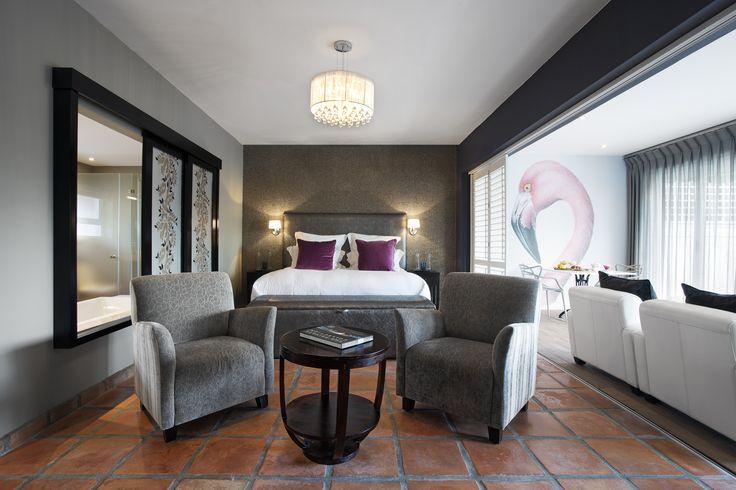 Let's sleep here: Majeka House