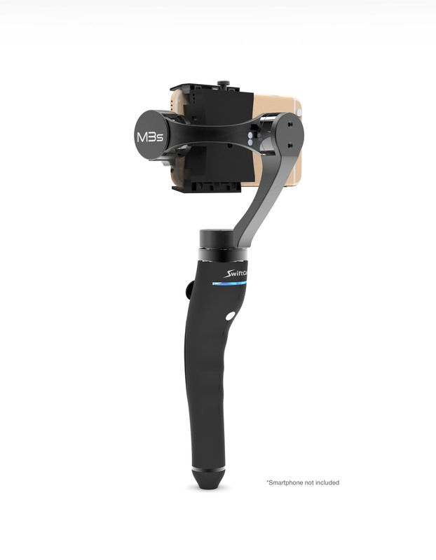 SwiftCam M3s Handheld Stabilizing Gimbal