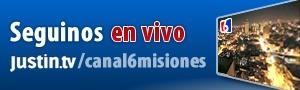Televisión de Argentina  - Noticias del 6.com