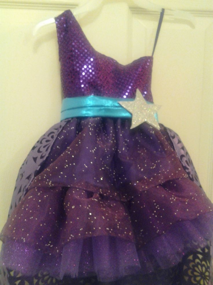 Barbie princess and popstar keira purple convertible dress - Barbie en princesse ...