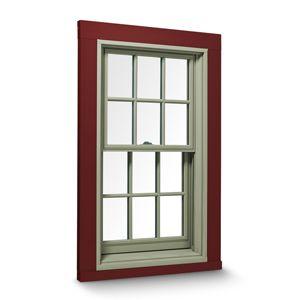 andersen window exterior trim kits. tilt-wash double-hung window andersen exterior trim kits r