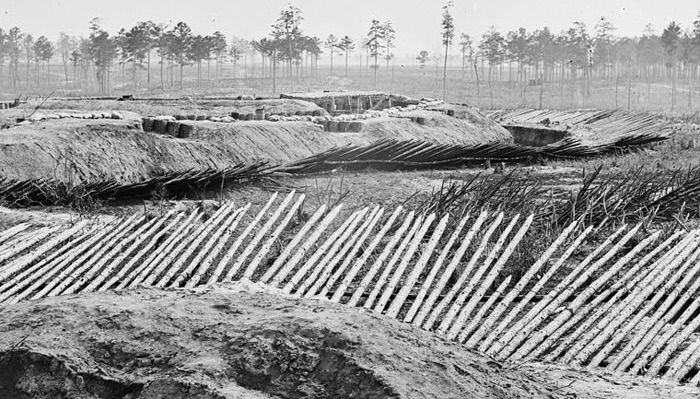 Everything you need to know about the Siege of Petersburg in 250 words or less.