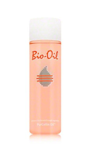 """""""For minor scrapes or scars, a touch of Bio-Oil is a great under-the-radar healing agent.""""- Rachel Zoe"""