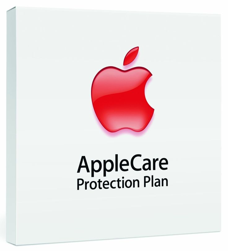 AppleCare Protection Plan for Mac Laptops 15 Inches and Above (NEWEST VERSION)