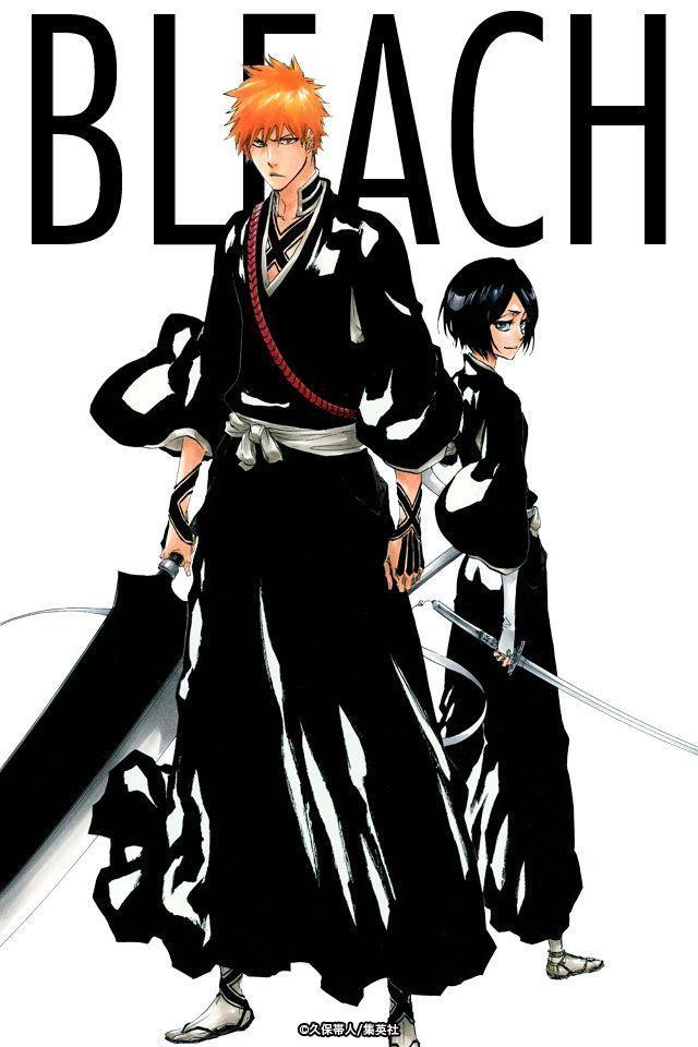 bleach ichigo kurosaki and rukia kuchiki by thedudebleach deviantart com on deviantart イチルキ ブリーチ アニメ bleach 漫画
