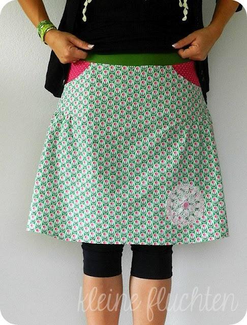 valeska skirt pattern