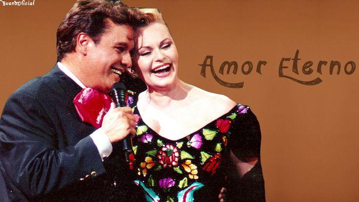 Juan Gabriel y Rocio Durcal EXITOS Sus Mejores Canciones || Mix Romántic...