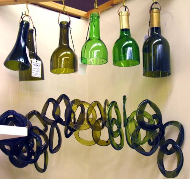 Best 25 reuse wine bottles ideas only on pinterest for Recycling wine bottles creatively