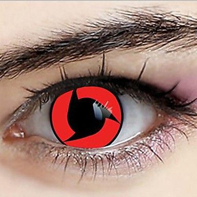 naruto+Itachi+Uchiha+Sharingan+lentilles+de+contact+de+cosplay+(1+paire)+–+EUR+€+13.71