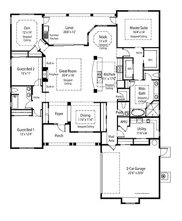 Zero Energy Home Design Floor Plans net zero energy home features Net Zero Energy Home Plan Hwbdo75724 Cottage House I Like Having Master
