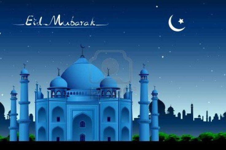 eid moon sight wallpaper