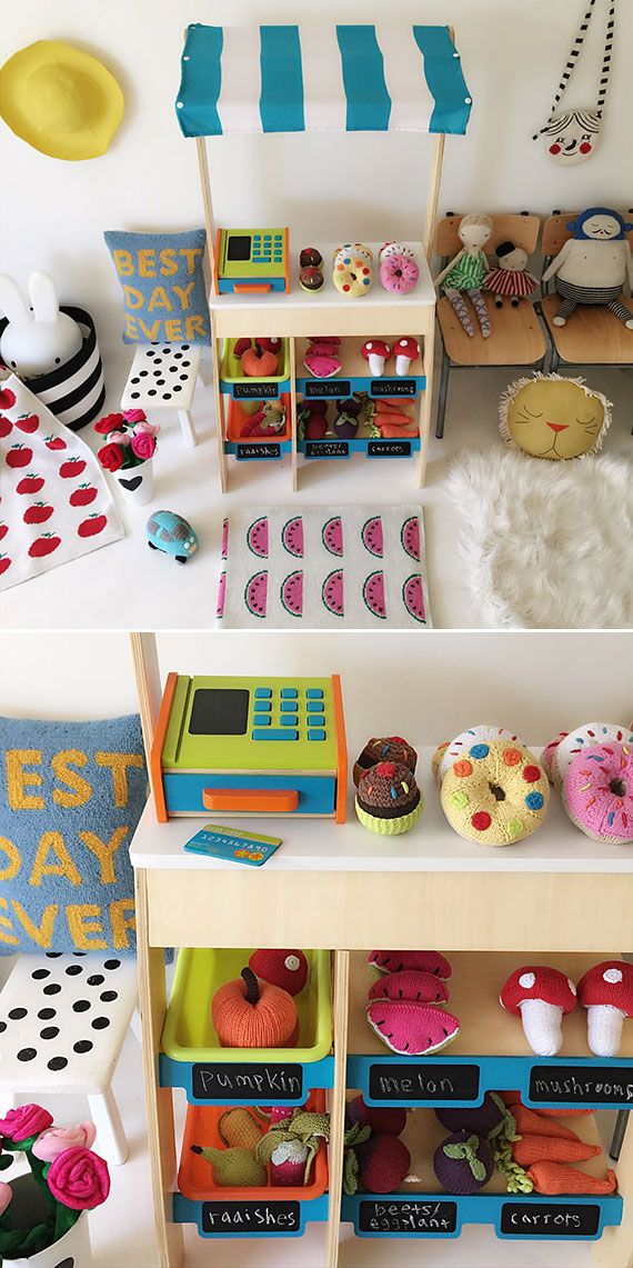 Love this post by Spearmint Baby featuring Pebble's food rattles...and more.