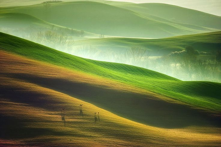 La-beaute-des-paysages-de-Toscane-par-Marcin-Sobas-11 La beauté des paysages de Toscane par Marcin Sobas