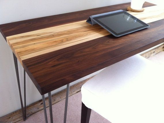 Black Walnut Amp Wormy Maple Countertop Tabletop Or By