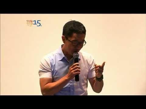세바시 175회 불행에 맞서는 가장 멋진 방법 @김제동 방송인