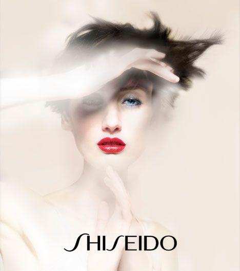 Shiseido used to make THE best foundation!