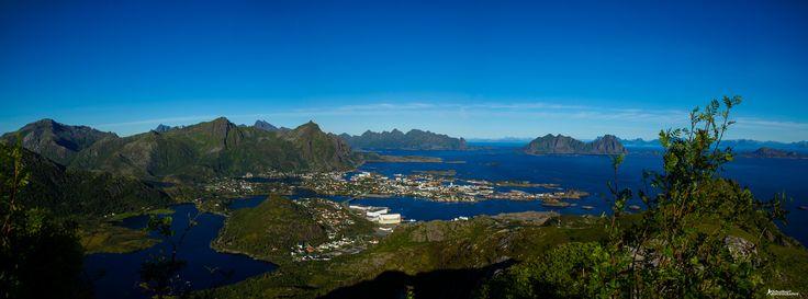 Panorama Lofoten
