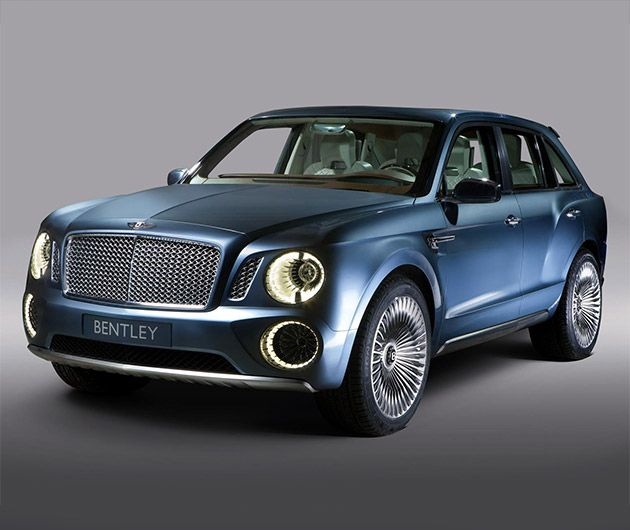 39 Best Bentley Bentayga Images On Pinterest