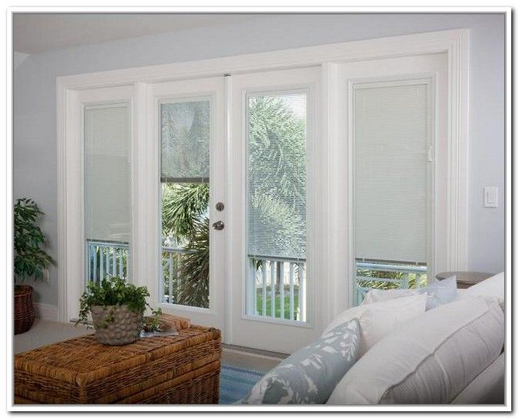 Wonderful French+Doors+with+Blinds+Between+Glass | French Patio Doors With