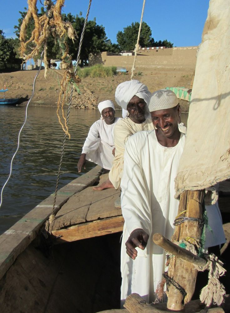 'Nubia and the unparalleled hospitality of its people!' -- photo from peenak.sojourn blog