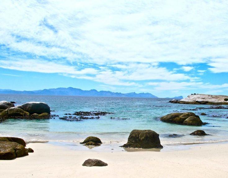 Boulders Beach South Africa