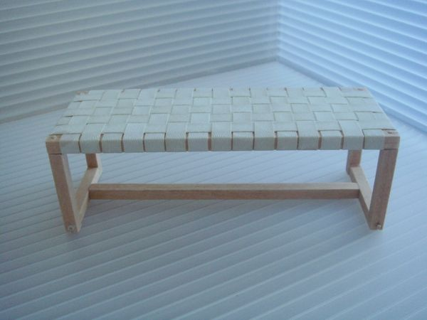1000 Images About Dollhouse Outside And Patio On Pinterest Craft Sticks Adirondack Chairs