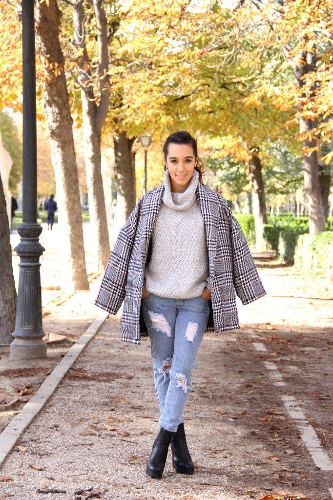 abrigo oversize  http://lessismoreblog.es/abrigo-oversize/