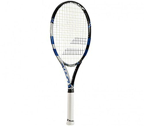 Babolat 2015 Pure Drive 107 Tennis Racquet (4-1/4). Frame String Interaction Technology. Evo Beam. Cortex System.