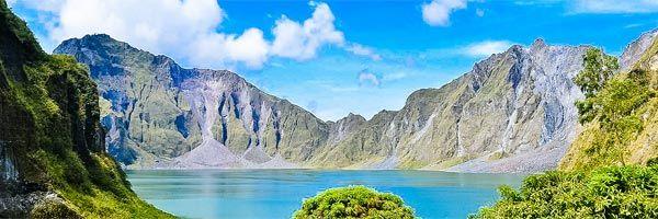 DONE! .....Trek Mt. Pinatubo