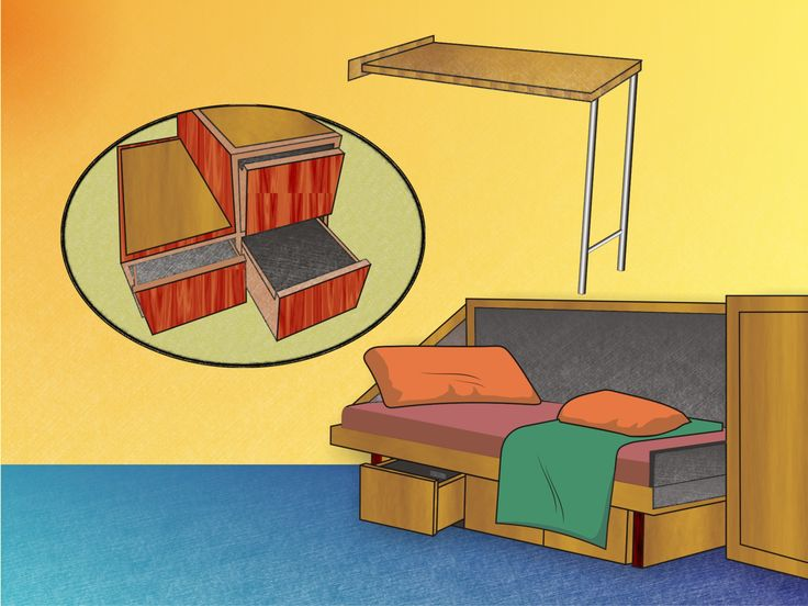 How to Start Living in a Tiny House -- via wikiHow.com