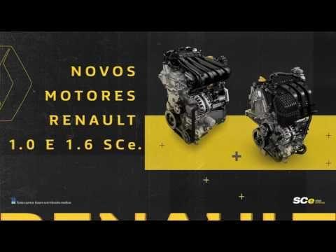 Renault   Novos Motores F1