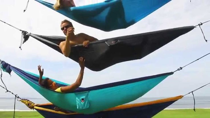 Customization, options, prices...it is all on www.ticketothemoon.com the original camping hammock manufacturer.