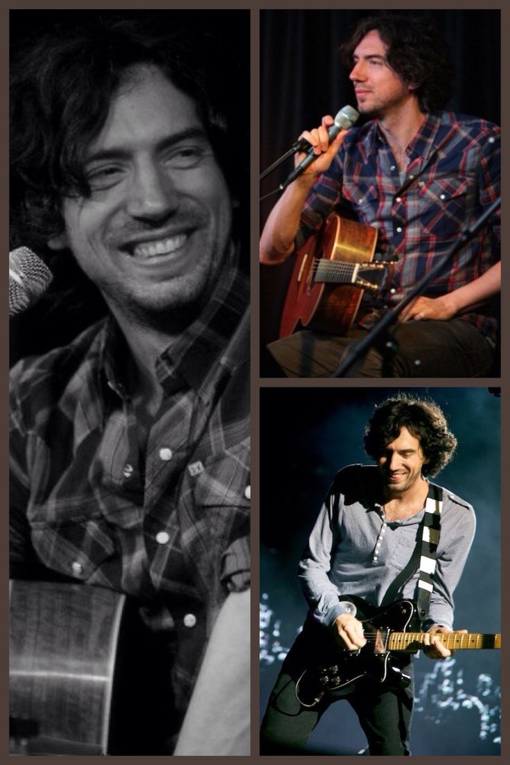 Snow Patrol's leading man Gary Lightbody aka the love of my lifetime.
