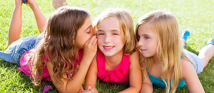 12 Games for Girls of All Ages. Help your daughter get artsy, active and academic with these fun games for girls.