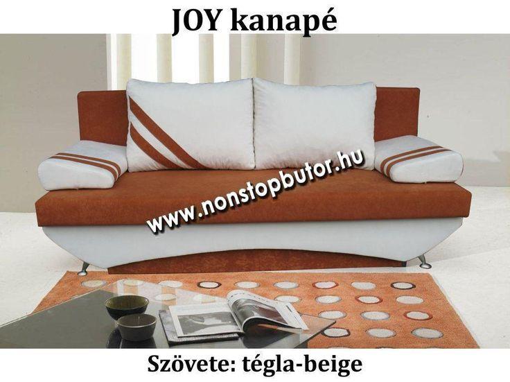 Akciós Joy kanapé