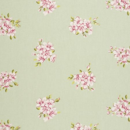Clarke And Curtain Fabric Tilly Sage Designer Fabrics Wallpapers By Sanderson Harlequin Morris Osborne Little Many