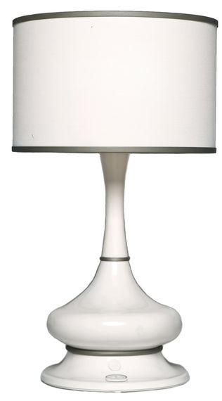 Linda Allen Design- Live-Anywhere Persia Outdoor Table Lamp $2,600