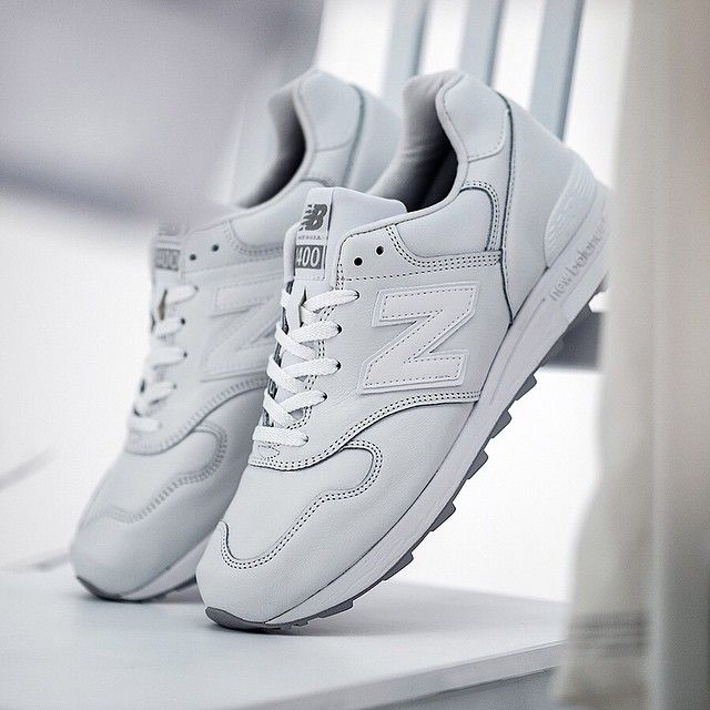 new balance 1400 white out