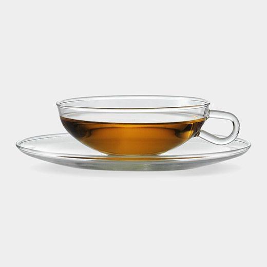Wagenfeld Glass Tea Cup   MoMAstore.org