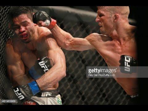 TJ Dillashaw vs Renan Barao FULL FIGHT - UFC Fight Night