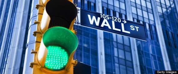 Dow Jones Rally Tuesday