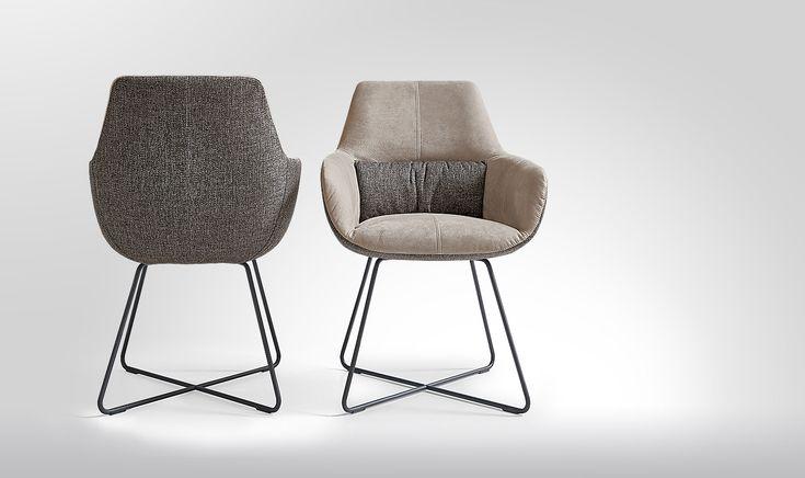 Esszimmer Stühle Sessel Sessel Rica Venjakob Möbel