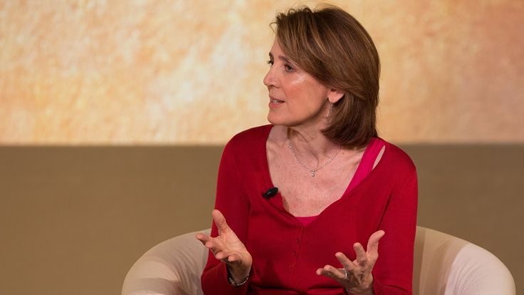 Ruth Porat & Zanny Minton Beddoes - Leaders Of Our Time - YouTube