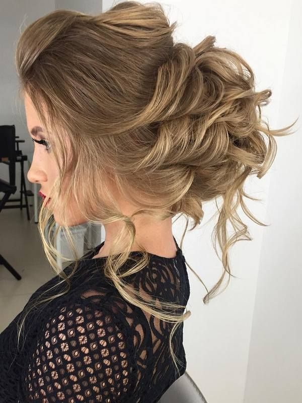 hair updo styles for hair 75 chic wedding hair updos for brides chongos 5482
