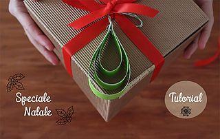 Non è mai troppo presto per pensare al Natale! Il Natale è una festa speciale, ci regala infatti la cosa più preziosa: momenti da passare in famiglia con i nostri cari. Visto che un regalino lo faremo