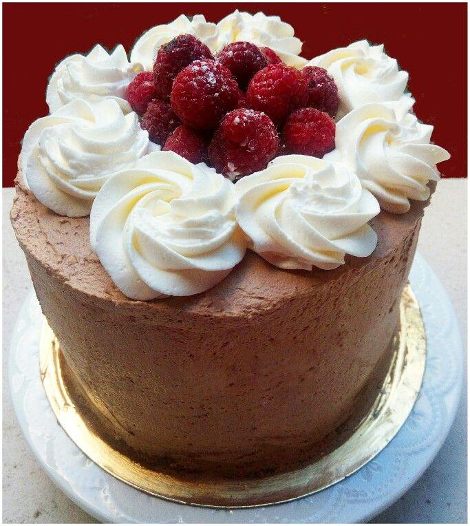 Bientôt chez SweetyCake les Layers Cake.