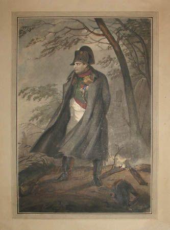Charlet, Napoléon