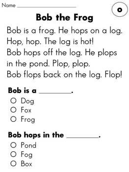 Worksheets Reading Worksheets For 1st Graders free printable worksheets for 1st grade reading comprehension passage the ai vowel team firstgradefaculty