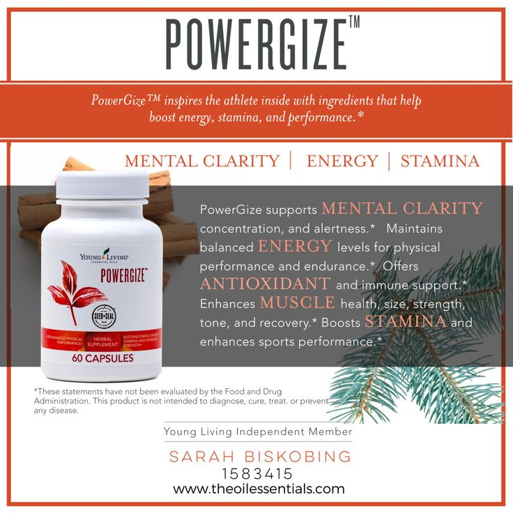 New Products from Young Living's 2016 International Grand Convention