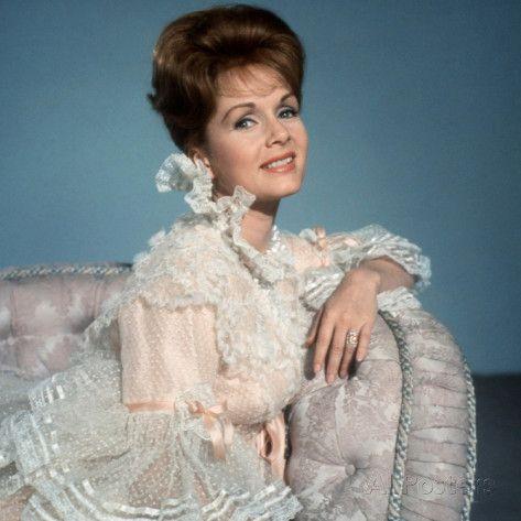 The Unsinkable Molly Brown, Debbie Reynolds, 1964